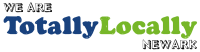 Totally Locally Newark Logo
